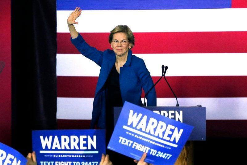 Sanderssnags win in NH