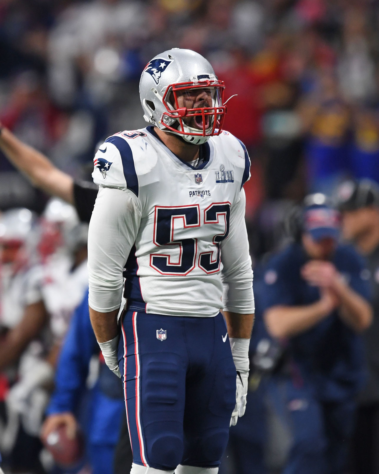 More honors for Van Noy; Noted by NFLPA for helping foster ...