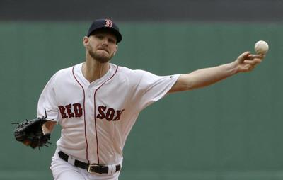 Mason: It's time for Chris Sale to break the Ferrari out again