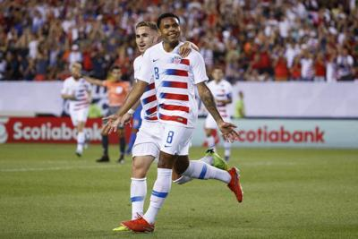 US beats Curacao 1-0, plays Jamaica in Gold Cup semifinals