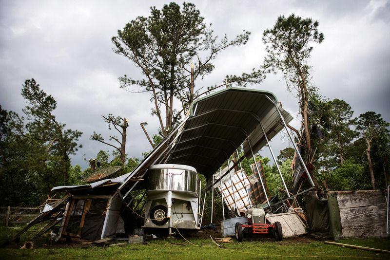 APTOPIX Severe Weather-6
