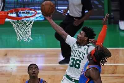 Signing Smart not a smart move for Celtics