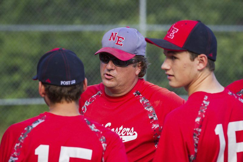 The coach of summer: Longtime baseball coach Tim Southall has dedicated life to the game