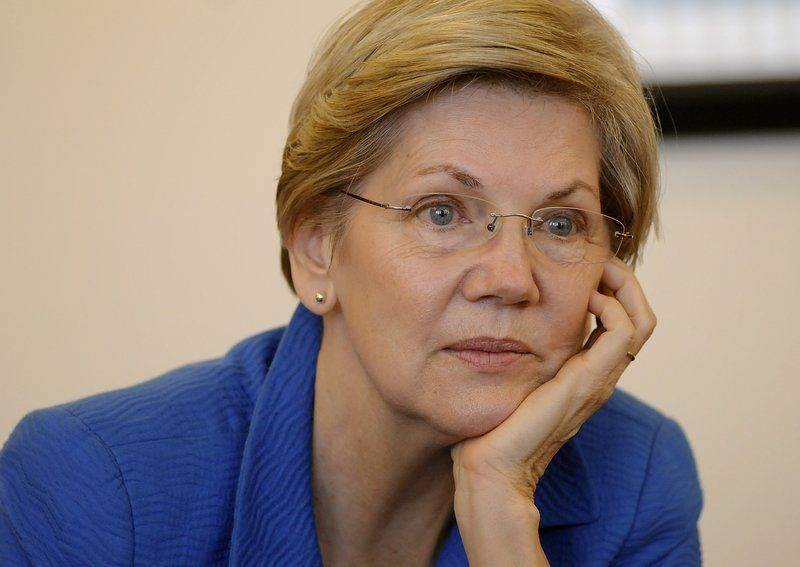 Sen. Warren vows to keep fighting for lower student loan rates