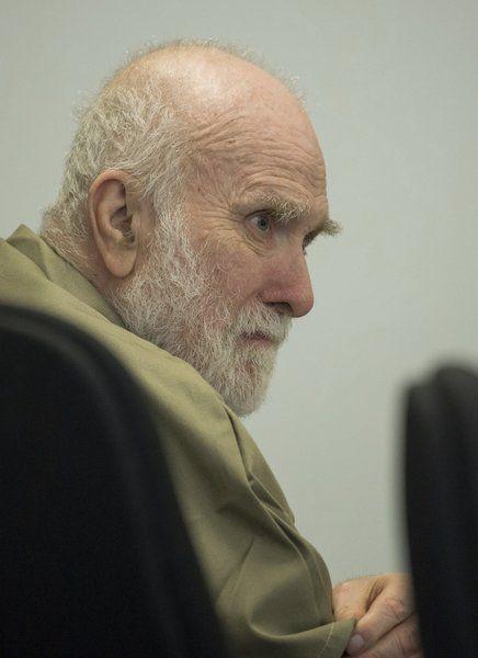 Chapman case jurors hear closing arguments