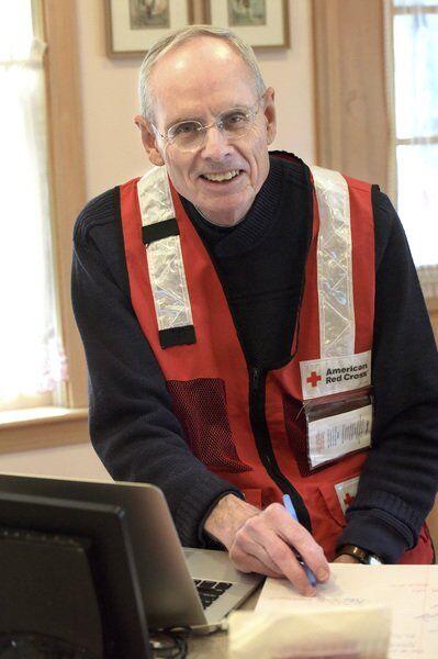 Red Cross needs disaster action team volunteers