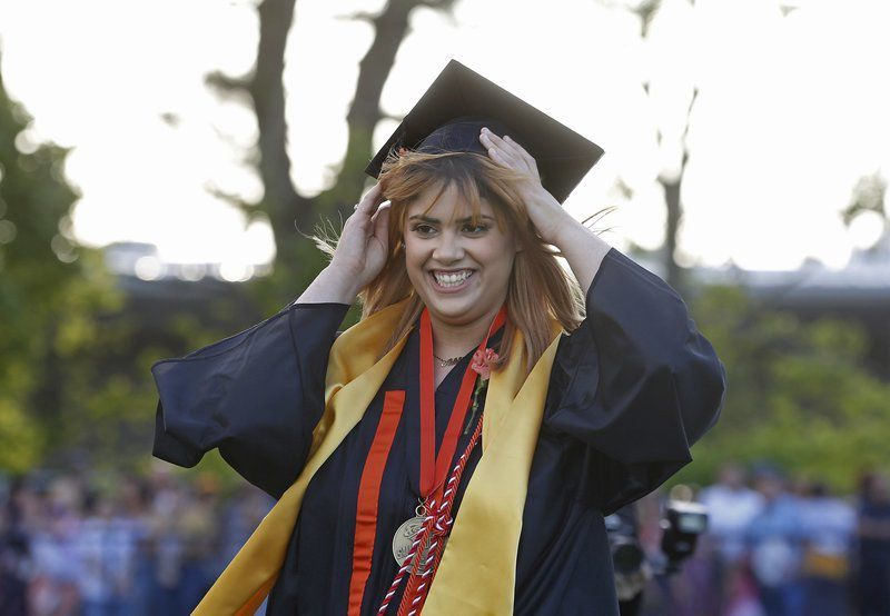 Another 327 Greater Lawrence Tech grads embark on careers