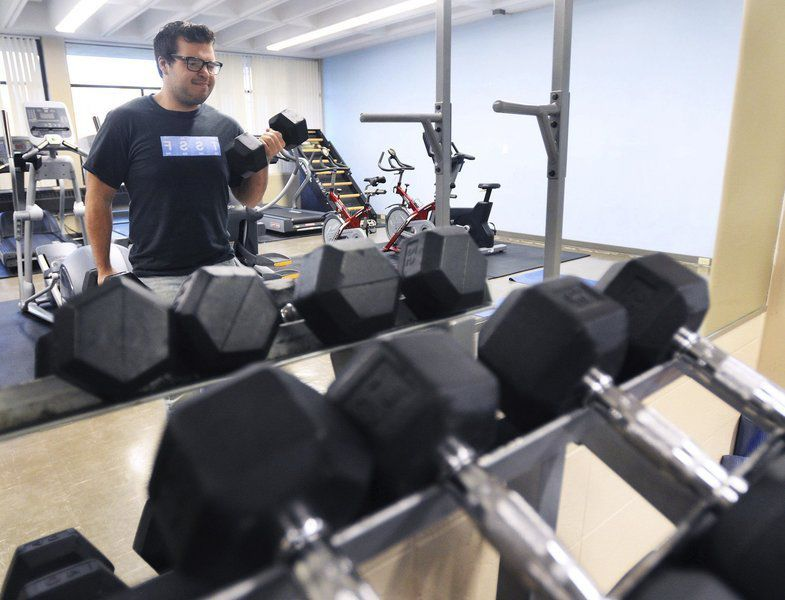 Northern Essex student sheds 108 pounds