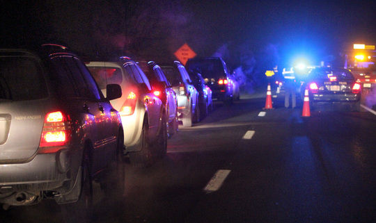 Fatal rollover snarls I-93 at rush hour | Local News