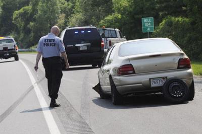 Woman struck by truck on I-495 | News | eagletribune com