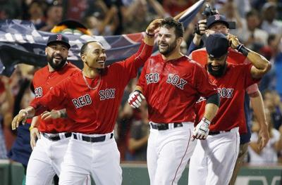 Fire Away: Time for the Red Sox heavy hitters to keep spark alive