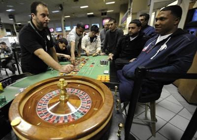 Nonprofits get boost from new charitable gambling businesses