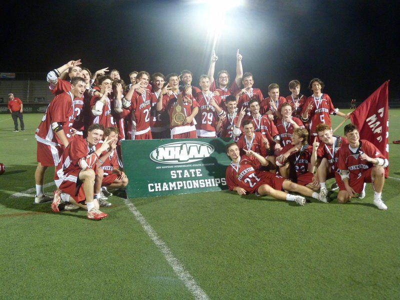Pinkerton's title highlights terrific lacrosse season