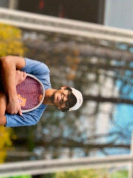 Andover boys tennis Senior Salute