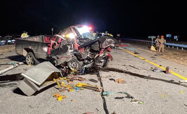 UPDATE: Longtime police officer, wife killed in N H  crash