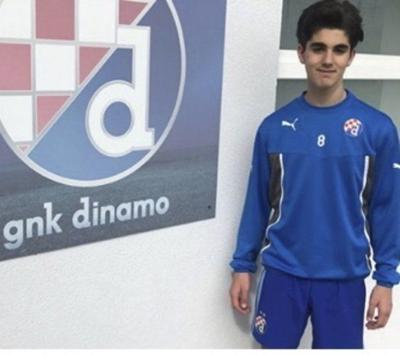Sports in a Minute: Local boy making international soccer news