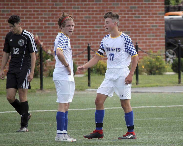Soccer a new option at Northern Essex