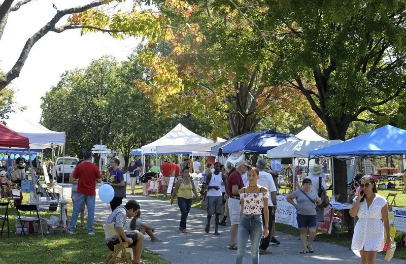 Bread & Roses Festival evolves while honoring tradition
