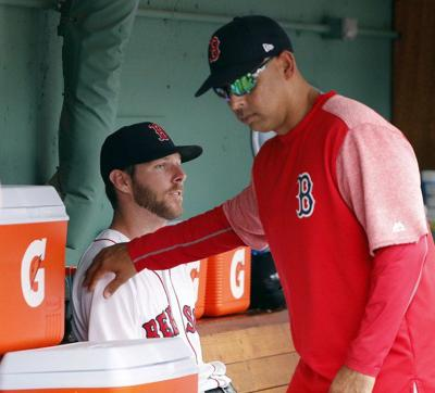 Mason: 5 things to watch in Red Sox home opener