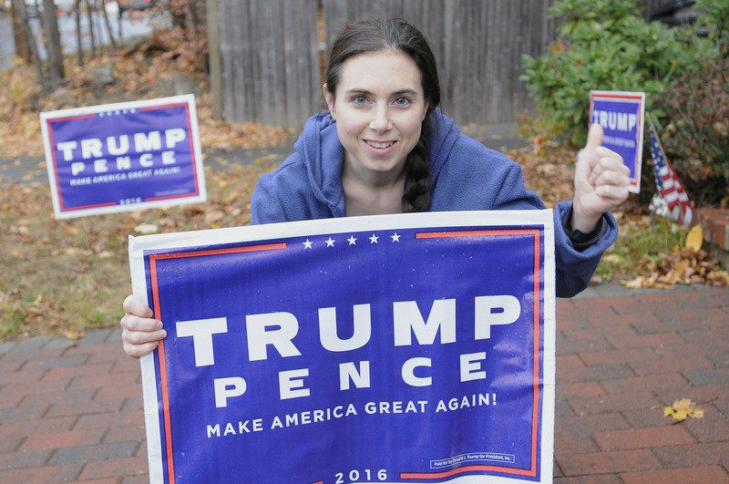 Some mothers excited, others 'fearful' about Trump win
