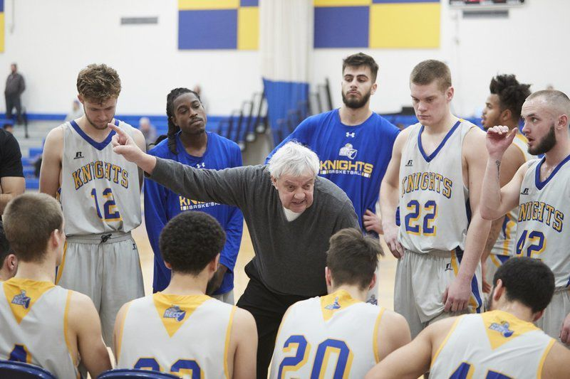Local Column: Northern Essex basketball facing huge turnover
