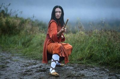 A new 'Kung Fu' debuts at a crucial time