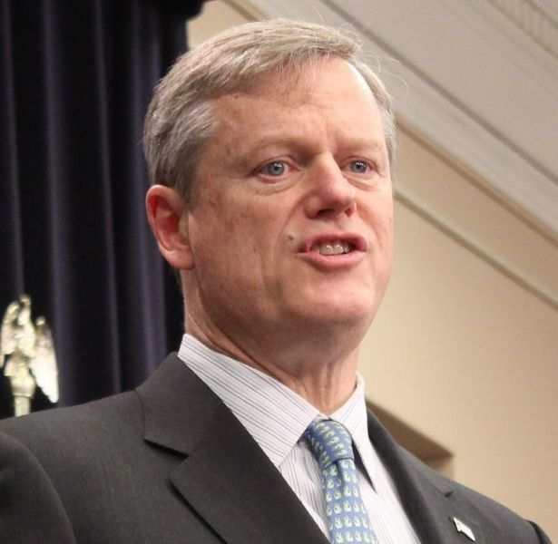 Governor Boosts Vocational Training For Massachusetts Adults Aims - Governor of massachusetts