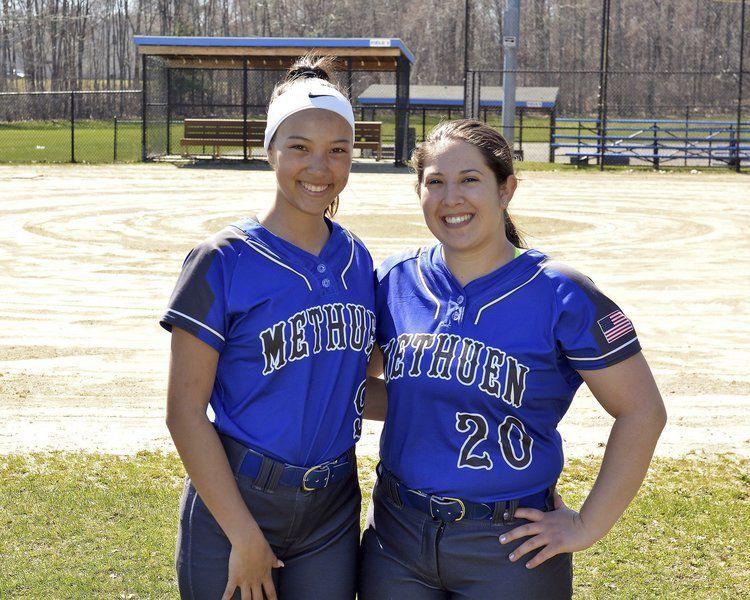 Commonwealth Motors Captains Corner: Methuen softball, Salem volleyball