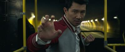 Movie review: 'Shang-Chi' adds a thrilling hero to Marvel universe