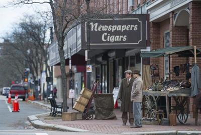 Film tax credit written in permanent ink on Beacon Hill