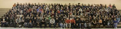 SALUTE TO SENIORS: GREATER LAWRENCE TECHNICAL SCHOOL