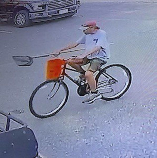 Police seek person of interest in connection with Aug. 16 fire