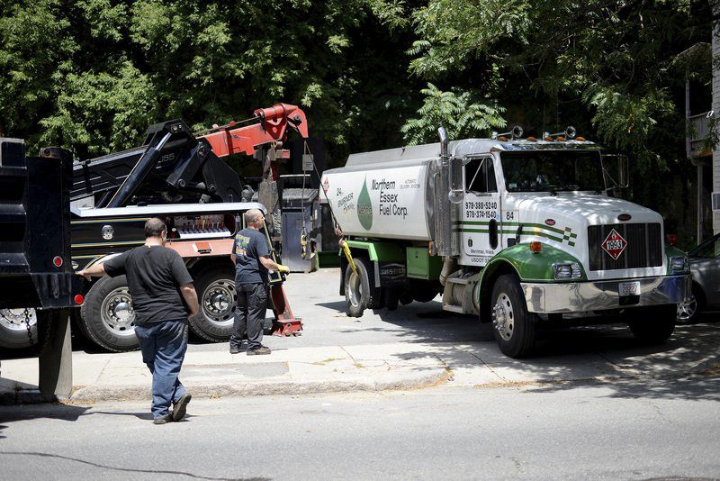 City tries to solve mystery of sinkhole