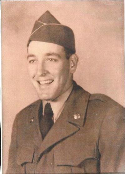 Lawrence soldier remembered