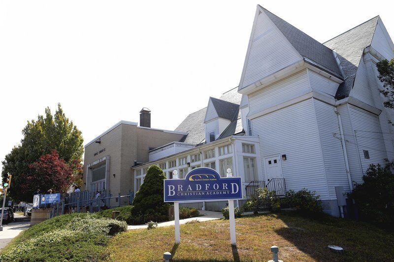 Private school that planted seeds in Haverhill spreads roots into Lawrence
