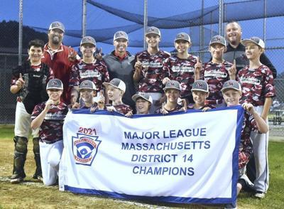 District 14 champions