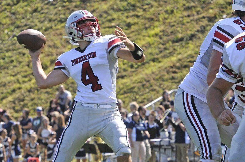 Nearly a year after its season was cancelled by COVID, Pinkerton returns with convincing win
