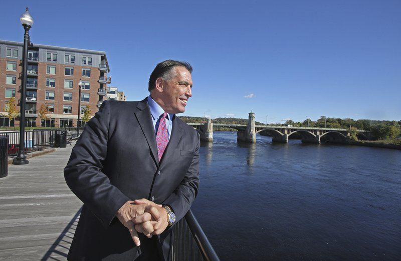 Lupoli makes late payment to city on downtown project