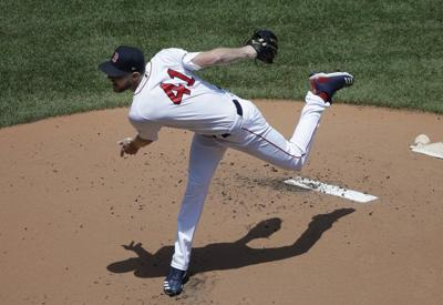 Mason: Red Sox need more from their starters, too