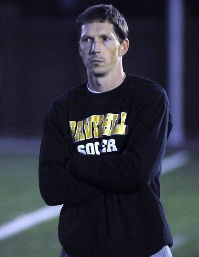 Hillie girls soccer coach placed on leave
