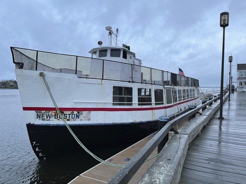 Slavit boat tour plan causes tension in Haverhill, Newburyport