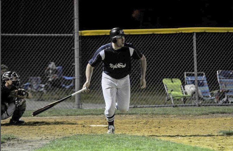 Salem's Morin enjoying career season at plate for Night Owls