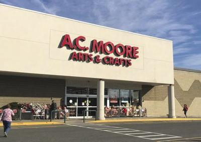 A.C. Moore closing stores -- including Salem