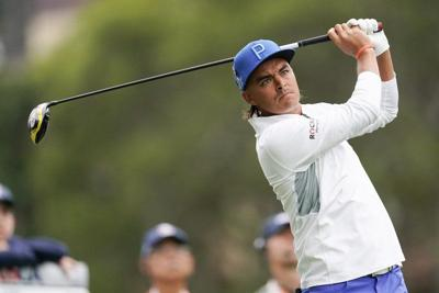 Fowler off to fast start at US Open