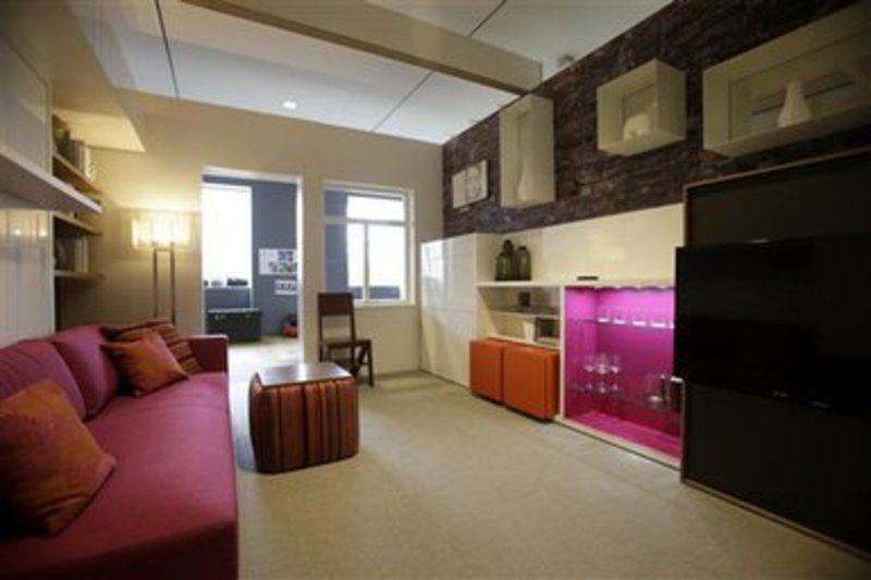 New York City extols virtues of tiny apartments | Lifestyle