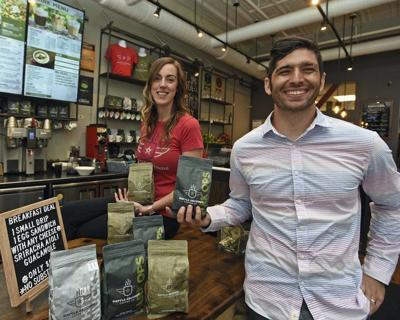 Starbucks debacle prompts coffee-shop fundraiser