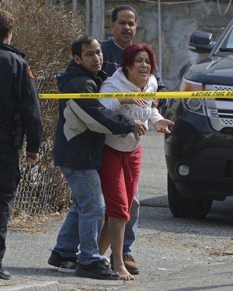 Homicide investigation: Man had multiple gunshot wounds