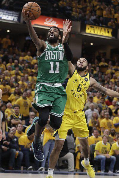 Celtics release 2019-20 schedule, face Kyrie on Thanksgiving