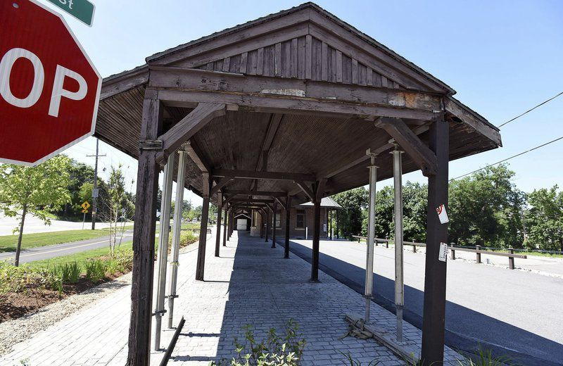 City, union at odds over depot fixes