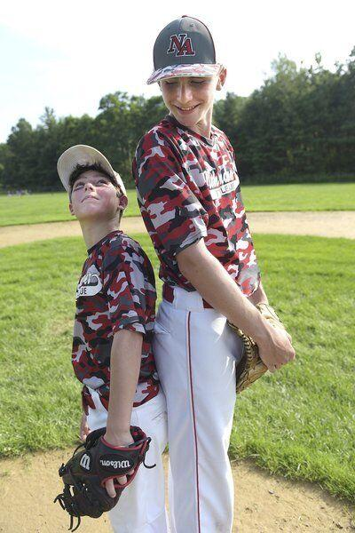 North Andover Little League chasing history